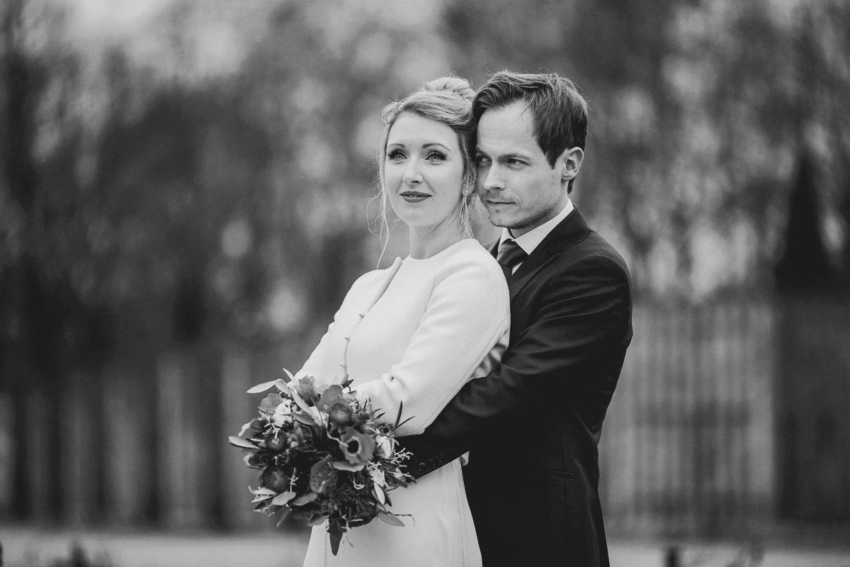 Hochzeit im Rathaus Potsdam