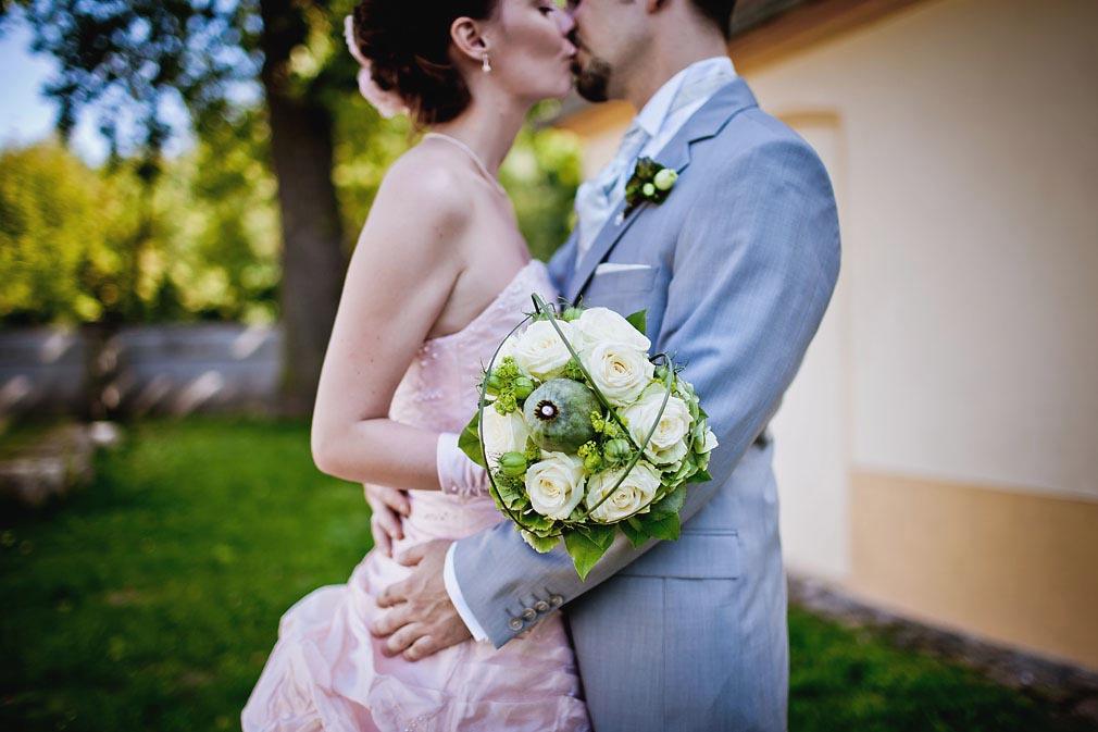 Hochzeit im Standesamt Schöneiche bei Berlin