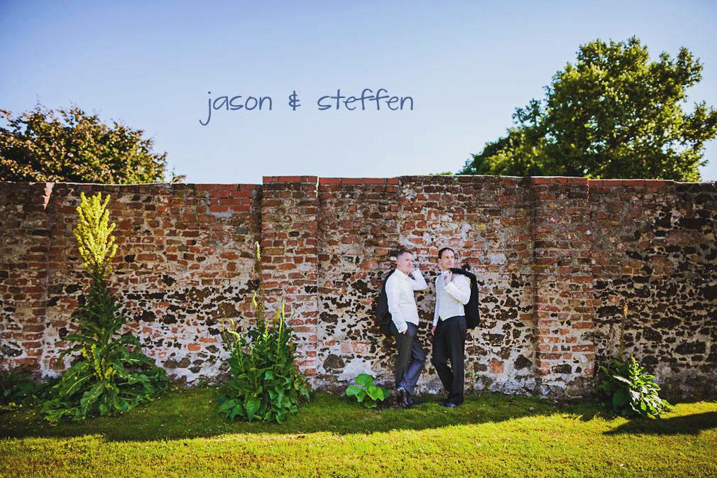 Jason & Steffen