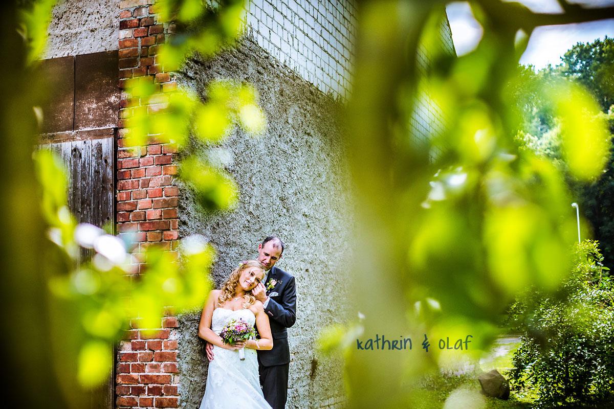 Kathrin & Olaf