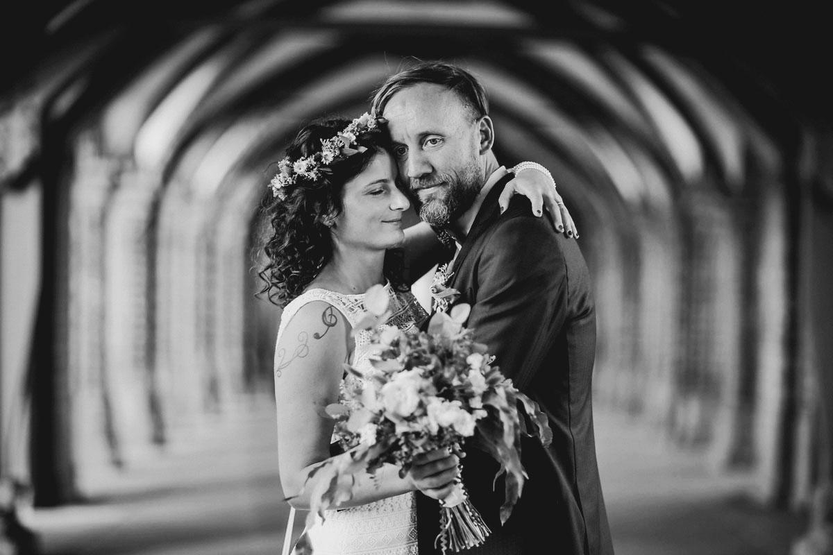 Hochzeit in Berlin im Standesamt Neukölln