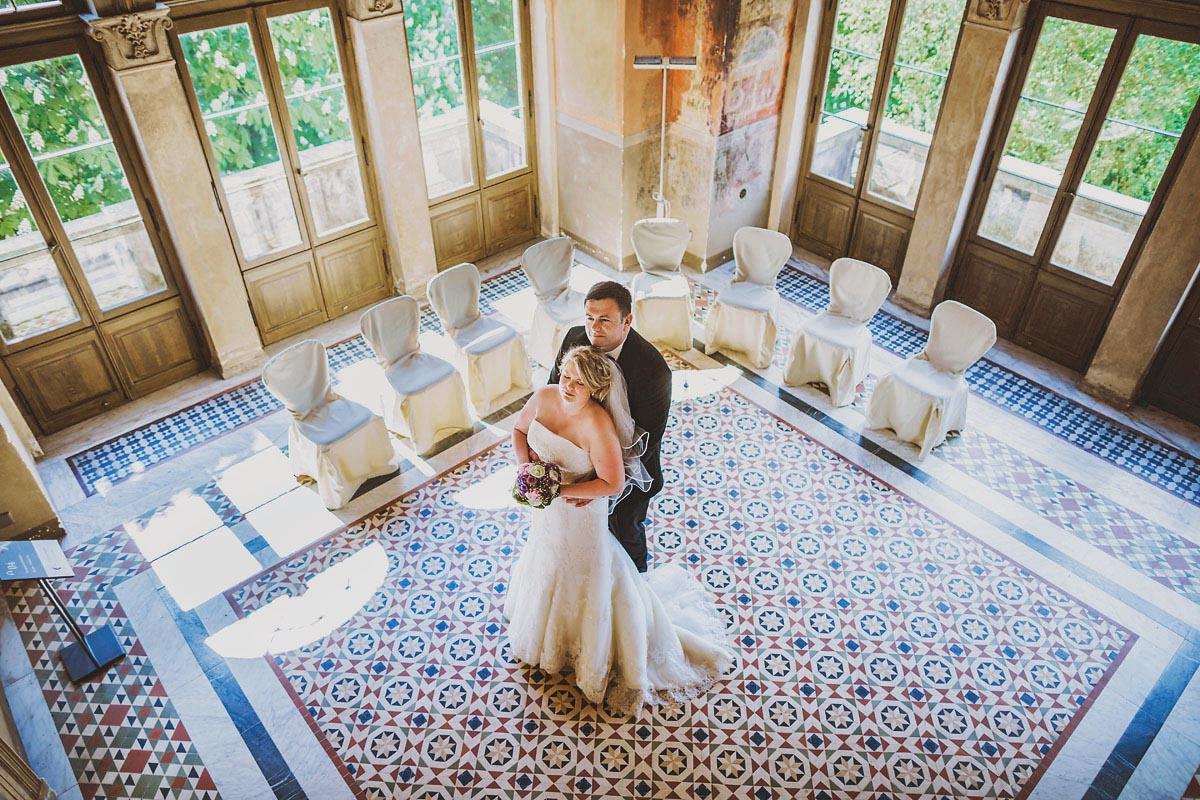Hochzeit auf dem Pfingstberg
