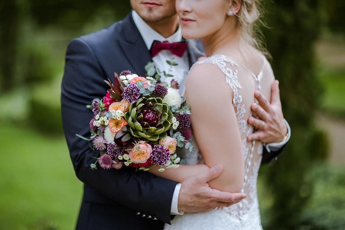 Hochzeit im Standesamt Potsdam